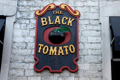 The Black Tomato, Ottawa
