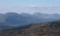 The Cobbler (Mac ind g) Tags: mountain walking landscape scotland spring cobbler corbett benarthur thecobbler balmaha conichill arrocharalps lochlomondandthetrossachsnationalpark