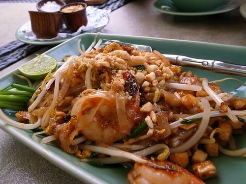 simply thai(虹梅店)