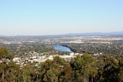 Mount Coo-tha, Brisbane