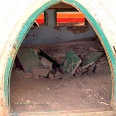 Taliban zerstören Heiligengrab