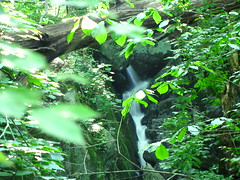 Lesser Falls