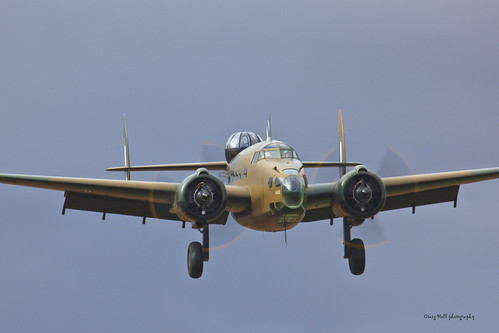 Temora Air Museum's Lockheed Hudson
