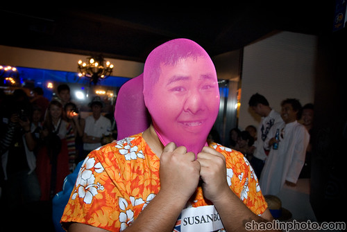 Kenny Sia