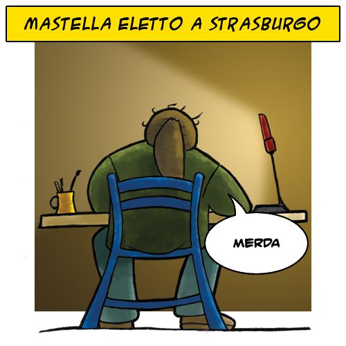Mastella eletto a Strasburgo