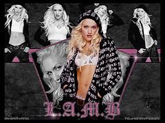 132.Gwen Stefani - Rolling Stones Magazine Re-edicion[JhonnyFeria] (Brayan E. Old Flickr) Tags: