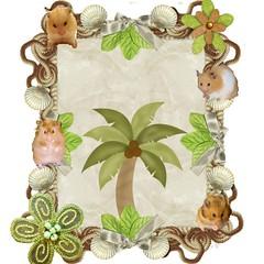 hammies of the caribbean:) (springhawk) Tags: tag pixie fabulous rodents hammies myshka mocca bublinka alohimauie
