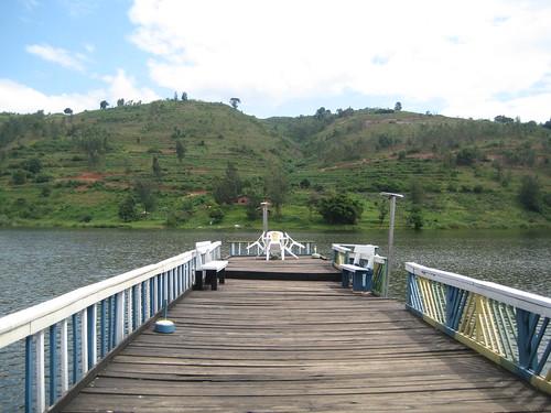 Lac Muhazi
