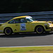 John Gilmore, Porsche Club Championship at Oulton Park 09