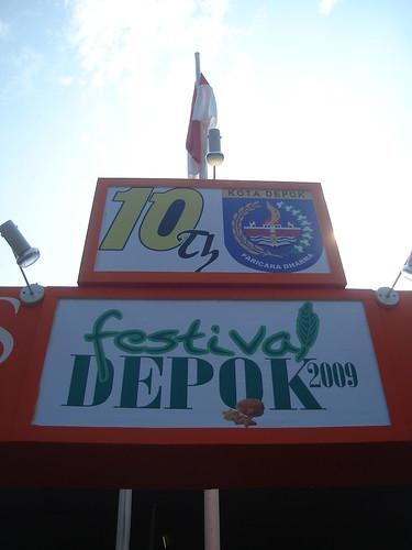 Festival Depok 2009