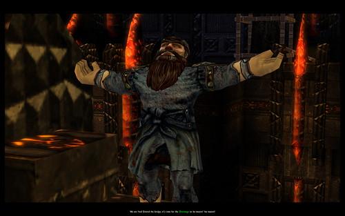 Glorydeep Dwarf slave
