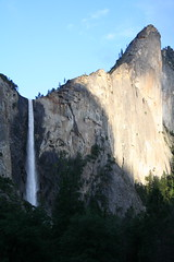 Yosemite 2009 (bingman7) Tags: yosemite yosemitenationalpark leaningtower bridalveilfalls