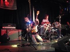 DINOWALRUS @ Northside Fest 6/12/09