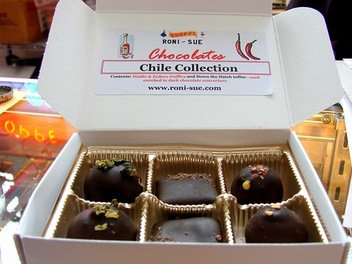 The Chile Collection from Roni Sue
