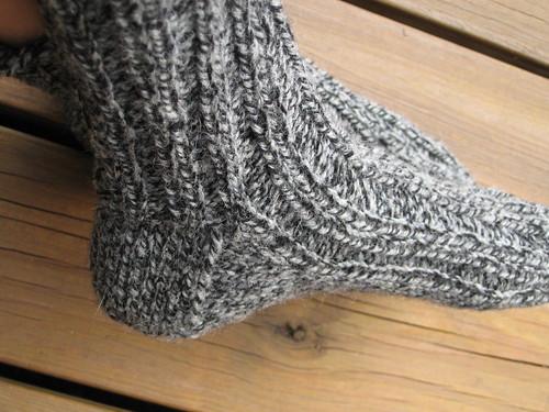 Easy socks