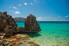 Rockberg (Fabi Fliervoet) Tags: pictures trees sea beach island saintmartin day pho