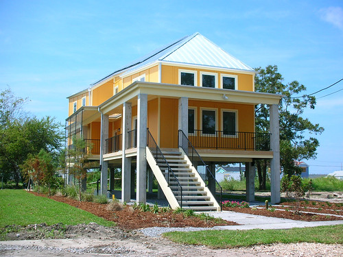 No Place Like Home: Design and Architecture in post-Katrina New ...