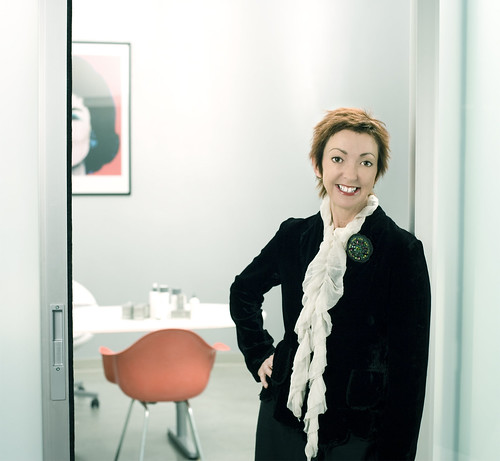 Jane Wurwand, CEO of Dermalogica