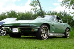 Great '65 'vette