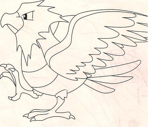 Algunos dibujos + yapa de la gripe cochiniya(les va a gustar ...
