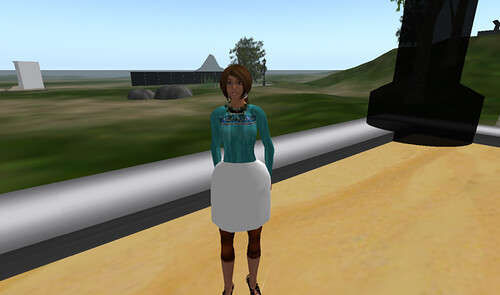Shelly's SecondLife Image