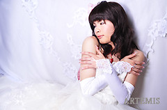 Ayaka Nakahara (Artemis Japan crossdressing service Tokyo Yokohama) Tags: travel pink wedding art up japan photography photo pin dress cosplay sweet cd makeup crossdressing tgirl lolita transvestite kimono makeover maid crossdresser pinup ts outing 制服 gyaru nikkon house  ロリータ gosic femalevoice transvistites