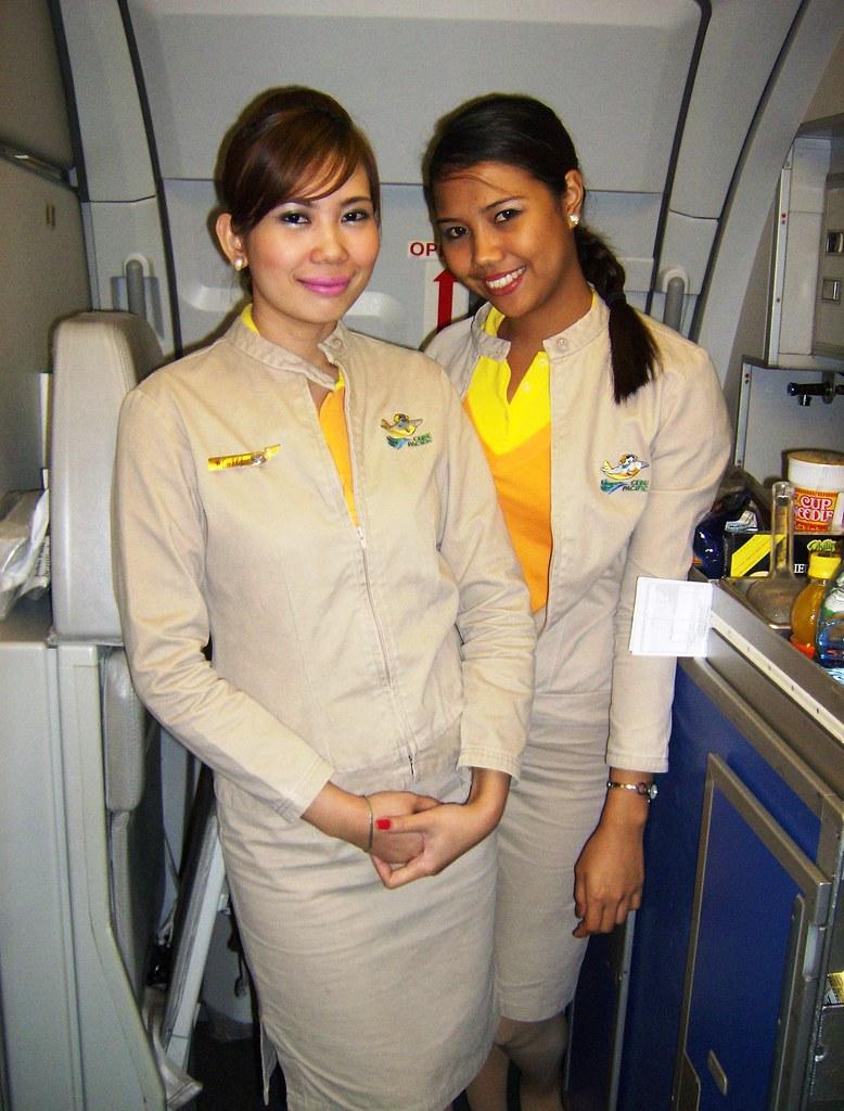 Cebu Pacific- Cabin Crew