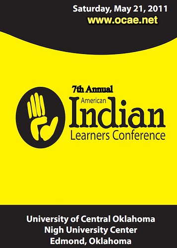 7th Annual American Indian Learner's Conference