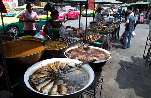 Lunch?? Bangkok 2011 29