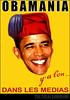 obamania & médias (lesblancspauvres) Tags: obamania