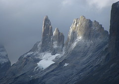 Torres del Paine, Chile (vaallpo....) Tags: chile torresdelpaine xiiregin the4elements regindemagallanes top20travelpix