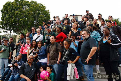 The Los Angeles Group's 1st Annual Photo Contest