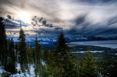 Heavenly, Lake Tahoe (doctorkrit) Tags: hdr abigfave platinumheartaward mwqio