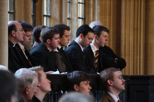 Newman Society in the Divinity School