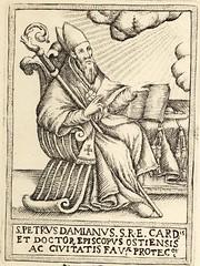 Saint Pierre Damien