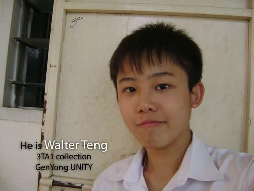 Walter Teng