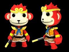 LittleBigPlanet - Monkeyking