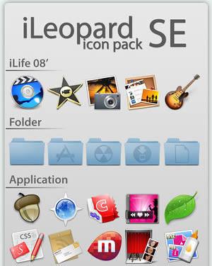 iLeopard