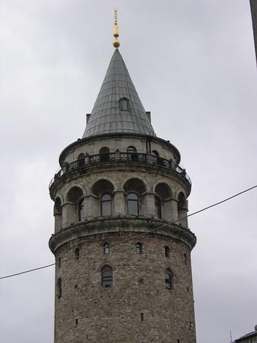 Galata-torony