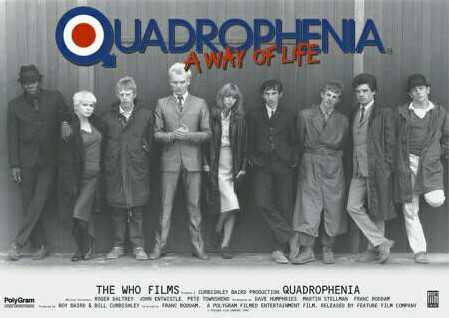 Quadrophenia at Sounds Film Festival 2008