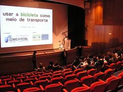 Escola Sec. Mário Sacramento (Centro de Congressos) - sessão extra