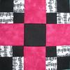 Pink + Black + Black & White