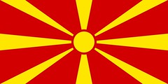 Visiting Republic of Macedonia (PAИ) Tags: republic macedonia yugoslavia macedònia biennal raimundomortecom bjcem μακεδονία tuhabrassidomicuerpo