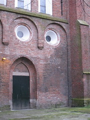 A face.. (the original OMG Wall)