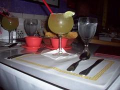 El Conquistador -the best margaritas in LA!