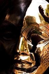 Bronze VI (joao barroca) Tags: bronze canon mask mscara clubefotorio markiii1ds