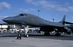 B-1: USAF B-1B 60119 RAF Mildenhall (emdjt42) Tags: usaf b1b rafmildenhall 60119