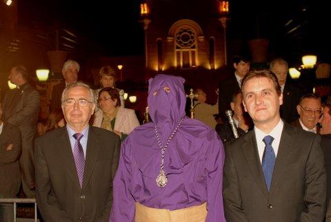 Jueves Santo 2009 Melilla 415