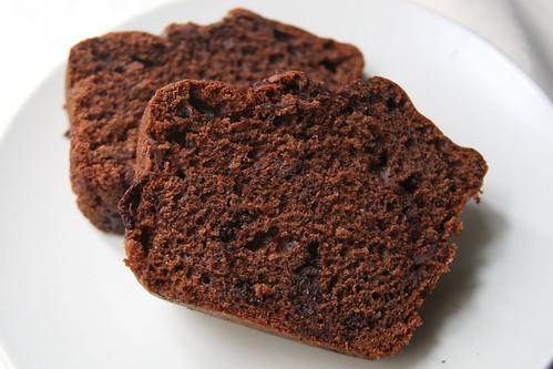 Ciambella al Cioccoato