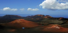 Lanzarote landscape (@Doug88888) Tags: pictures uk wallpaper england panorama art digital canon landscape geotagged eos photo image awesome united picture gimp kingdom lanzarote images best photograph excellent buy dslr 2009 purchase 400d doug88888